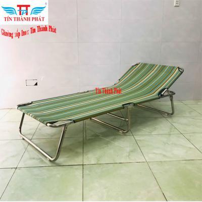 Giường inox cao cấp Tín Thành
