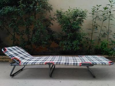 Giường xếp Đài Loan lưới
