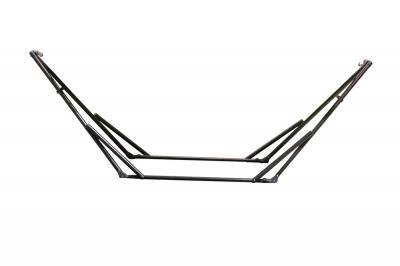 Khung võng xếp sắt sơn tĩnh điện_ Đường kính Ø 27mm